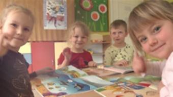 Najnowsze filmy wideo - Zespół Szkolno-Przedszkolny nr 4 w Raciborzu, telewizja nasz Racibórz