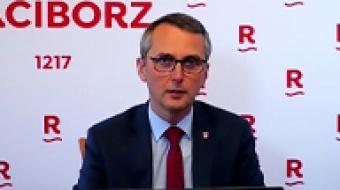 Najnowsze filmy wideo - Konferencja prezydenta Polowego, telewizja nasz Racibórz
