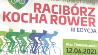 """Najnowsze filmy wideo - III edycja """"Racibórz kocha rower"""", telewizja nasz Racibórz"""