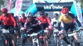 Najnowsze filmy wideo - Finał Bike Atelier MTB Maratonu, telewizja nasz Racibórz