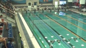 Najnowsze filmy wideo - Zbliża się pływacka rywalizacja, telewizja nasz Racibórz