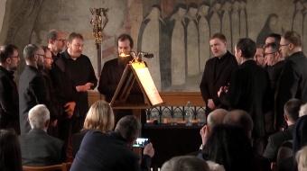 Najnowsze filmy wideo - Obchody 660 rocznicy śmierci Ofki, telewizja nasz Racibórz