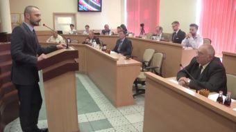Najnowsze filmy wideo - Czerwcowa sesja Rady Miasta, telewizja nasz Racibórz