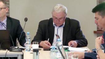 Najnowsze filmy wideo - XX sesja Rady Powiatu, telewizja nasz Racibórz
