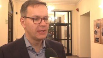 Najnowsze filmy wideo - Steffen Möller nie tylko o Polakach, telewizja nasz Racibórz