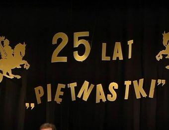 Najnowsze filmy wideo - 25 lat SP15, telewizja nasz Racibórz