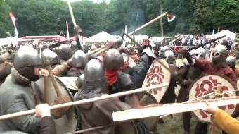 Najnowsze filmy wideo - Wojowie walczyli pod Oborą, telewizja nasz Racibórz