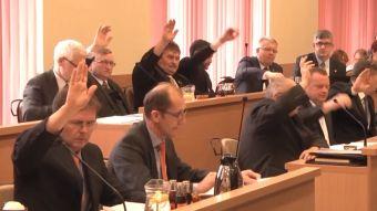 Najnowsze filmy wideo - Sesja Rady Miasta, telewizja nasz Racibórz