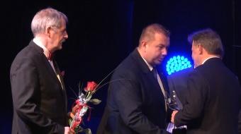 Najnowsze filmy wideo - Gala przedsiębiorczości w Pietrowicach Wlk., telewizja nasz Racibórz