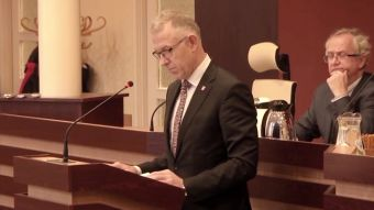 Najnowsze filmy wideo - XII sesja Rady Miasta, telewizja nasz Racibórz