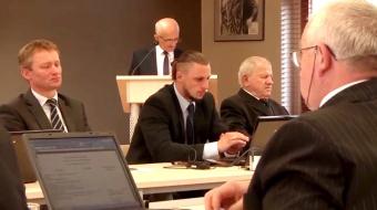 Najnowsze filmy wideo - XXII sesja Rady Powiatu, telewizja nasz Racibórz