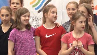 Najnowsze filmy wideo - Mistrzostwa lekkoatletyczne w ZSOMS, telewizja nasz Racibórz
