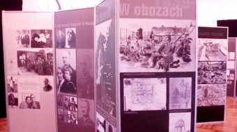 Najnowsze filmy wideo - Kolejna wystawa w muzeum, telewizja nasz Racibórz
