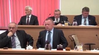 Najnowsze filmy wideo - XXI sesja Rady Miasta, telewizja nasz Racibórz