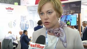 Najnowsze filmy wideo - Electrify Europe w Wiedniu, telewizja nasz Racibórz