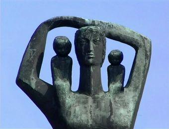 Najnowsze filmy wideo - Tajemnicze dziecko Matki Polki, telewizja nasz Racibórz