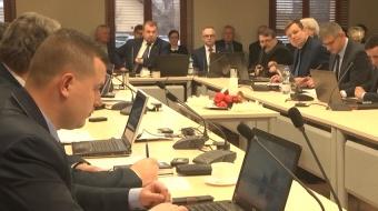 Najnowsze filmy wideo - Skrót sesji Rady Powiatu, telewizja nasz Racibórz