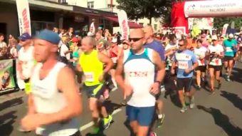 Najnowsze filmy wideo - II RAFAKO Półmaraton Racibórz, telewizja nasz Racibórz
