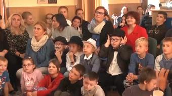 Najnowsze filmy wideo - Obchody Międzynarodowego Dnia Głuchych, telewizja nasz Racibórz