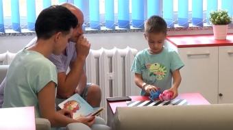 Najnowsze filmy wideo - Strefa rodzica w raciborskim szpitalu, telewizja nasz Racibórz