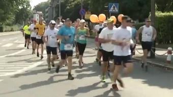 Najnowsze filmy wideo - Nowa trasa i dodatkowa kategoria w półmaratonie, telewizja nasz Racibórz
