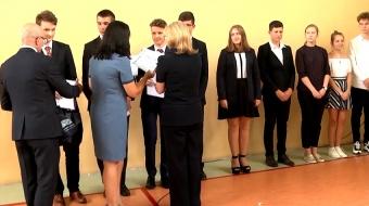Najnowsze filmy wideo - Powiat zainaugurował rok szkolny, telewizja nasz Racibórz