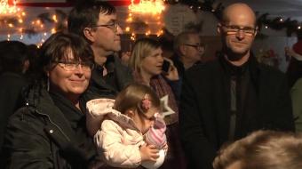Najnowsze filmy wideo - Świątecznie w Pietrowicach Wielkich, telewizja nasz Racibórz