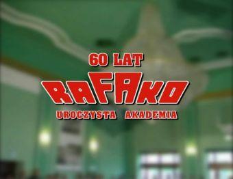Najnowsze filmy wideo - Jubileusz RAFAKO S.A., telewizja nasz Racibórz