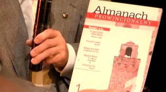 Najnowsze filmy wideo - Almanach już dostępny, telewizja nasz Racibórz