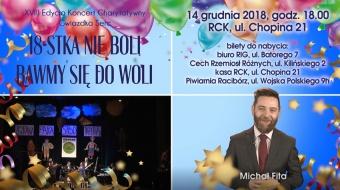 Najnowsze filmy wideo - Gwiazdka Serc - zaproszenie, telewizja nasz Racibórz