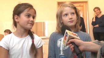 Najnowsze filmy wideo - Wielkie otwarcie sali Montessori, telewizja nasz Racibórz