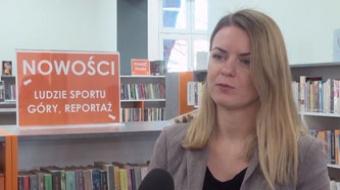"""Najnowsze filmy wideo - Plebiscyt """"Książka roku 2019"""", telewizja nasz Racibórz"""