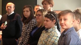Najnowsze filmy wideo - Dobro dzieci najważniejsze, telewizja nasz Racibórz