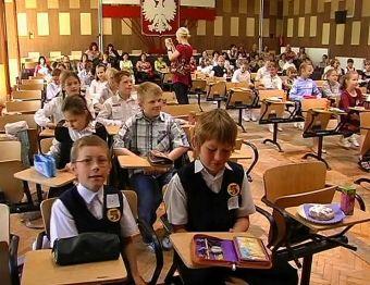 """Najnowsze filmy wideo - """"Asy z Klasy"""", telewizja nasz Racibórz"""