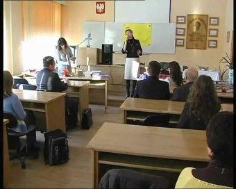 Najnowsze filmy wideo - Woj. dyktando z języka niemieckiego , telewizja nasz Racibórz