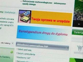 """Najnowsze filmy wideo - Program """"Eurostypendium..."""", telewizja nasz Racibórz"""