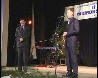 Najnowsze filmy wideo - II Gala Raciborskiego Sportu, telewizja nasz Racibórz