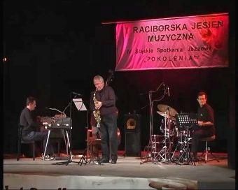 Najnowsze filmy wideo - I Raciborska Jesień Muzyczna, telewizja nasz Racibórz