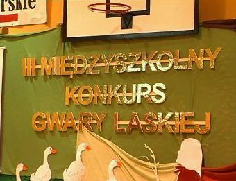 Najnowsze filmy wideo - III Konkurs Gwary Laskiej, telewizja nasz Racibórz
