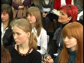 Najnowsze filmy wideo - Konkurs recytatorski w II L.O., telewizja nasz Racibórz