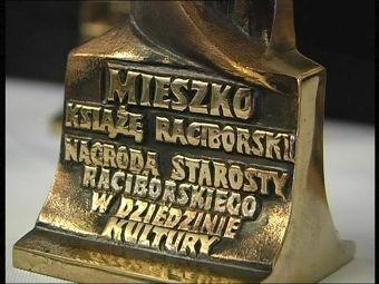 Najnowsze filmy wideo - Odbyła się Gala Mieszko 2008, telewizja nasz Racibórz