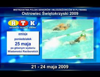Najnowsze filmy wideo - Zaproszenie na Mistrzostwa, telewizja nasz Racibórz