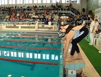 Najnowsze filmy wideo - Mistrzostwa w pływaniu, telewizja nasz Racibórz