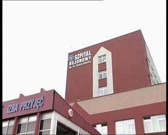 Najnowsze filmy wideo - Plany Szpitala Rejonowego na 2009 r., telewizja nasz Racibórz