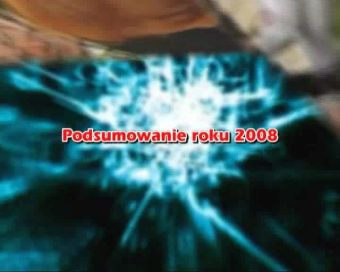 Najnowsze filmy wideo - Podsumowanie 2008 roku, telewizja nasz Racibórz