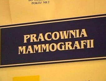 Najnowsze filmy wideo - Wznowiono badania mammograficzne, telewizja nasz Racibórz