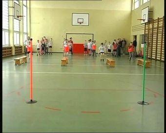 Najnowsze filmy wideo - Mała Olimpiada Sportowa, telewizja nasz Racibórz