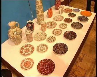 Najnowsze filmy wideo - Wystawa ceramiki, telewizja nasz Racibórz