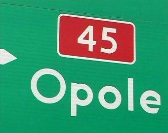 Najnowsze filmy wideo - Remont drogi krajowej nr 45, telewizja nasz Racibórz