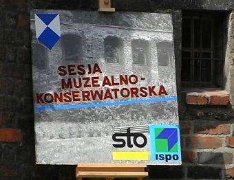 Najnowsze filmy wideo - Sesja Muzealno-Konserwatorska, telewizja nasz Racibórz